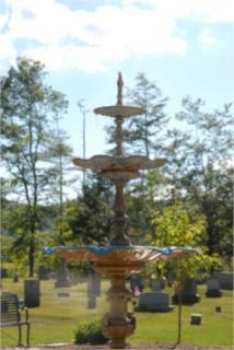 Fountain Port